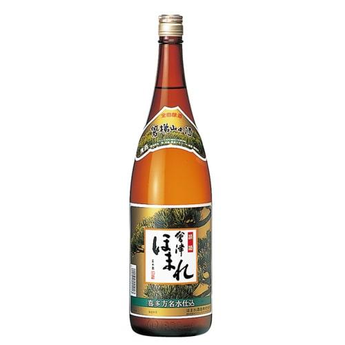 ほまれ酒造 | 福島県喜多方市の...