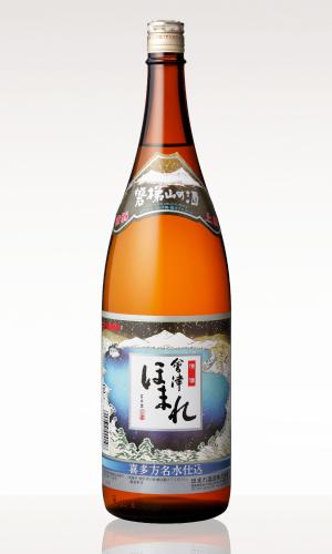 会津ほまれ 上撰本醸造