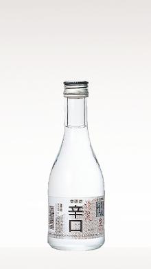 本醸造淡麗辛口生貯蔵酒